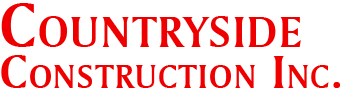 Countryside Construction Inc.